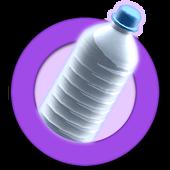Bottle 3D Flip 1.2.3