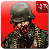 Green Force: Zombies HD 1.5