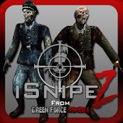 iSnipe: Zombies (Beta) 2.1