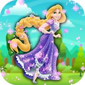 Adventures Princess Rapunzel 1.0