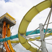 Wallpapers Six Flags Water Park 1.0
