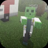 Doctor Slime Addon for MCPE 1.0