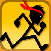 Adventure Stick Runner