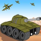Tank Mania 1