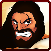 Jesus Revenge - Hack 'n Slash 1.0