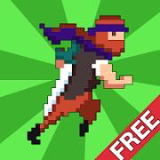 Rob the Slayer - Run Jump Slash! 2