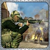 City Defense Shooter Hero 1.0