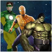 Heroes: Super Incredible Wars 1.0
