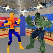 Incredible Monster Super Battle: Ring Heroes 1.0