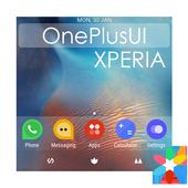 XPERIA - RamaUI 1.0.0
