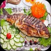 اشهى اطباق الأسماك-آلذ سمك 1.0