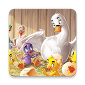 Ugly Duckling puzzles 1.0
