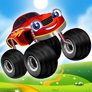 Monster Trucks Game for Kids 2 2.5.5