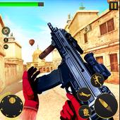 Counter FPS Shooting Game 2020: Free Shooting Game 1.0