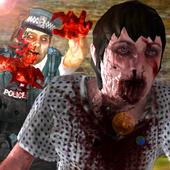Zombie World Shooting: Zombie Killing - FPS 1.0