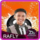 Lagu Rafly DA3 Terbaik 1.0