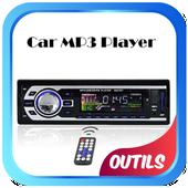 Remote Control Car Mp3 Player 1.6