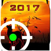Deer Sniper Shooting Hunter 3D 2017 1.0.0