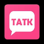 TATK (匿名 , 隨機聊天, 交友) 5.2.63