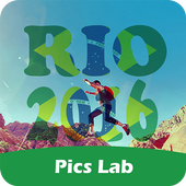 Rio 2016 Filter For Pics Lab 1.0.1