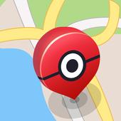 Go Map Buddy for Pokemon Go 1.0.1