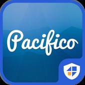 Pacifico Font - Safe Launcher 1.0
