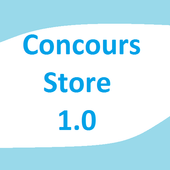 Concours Store 1.0