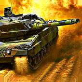 Russian Tank War Machines 3D 1.0.1