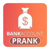 Fun Fake Bank Account Prank 1