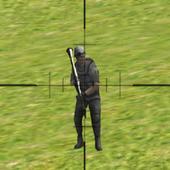 Crazy Sniper Shooting 1.0
