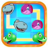 DinoSaur Smash Link 1.4
