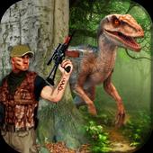 Real Jeep Dino Hunt 1.1