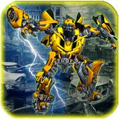 Real Robots War Fight 3D 1.0