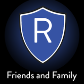 Real Agent Guard Friends & Fam 1.7