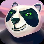Fighting Panda 3D