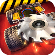 Robot Fighting 2 - Minibots & Steel Warriors 2.6.1