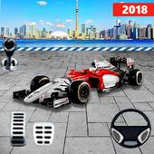 Top Speed Formula Endless race F1 Car Parking Game