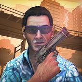 Real Auto Crime Simulator 3d 2.2