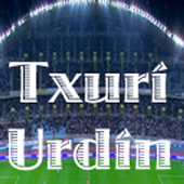 Txuri Urdin 1