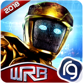 2018 Real Steel WRB TipsPro 1.3