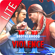 Brotherhood of Violence Ⅱ Lite 2.9.0