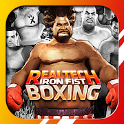 Realtech Iron Fist Boxing 5.7.1