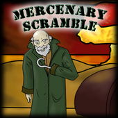 Mercenary Scramble Demo