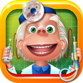 Kids Mouth & Throat Doctor 1.0.1