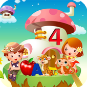 Kids Learning App: Kids Education 1.0