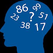 Mnemonic Numbers 1.3