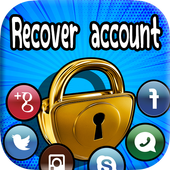 recover account - fast recovery 1.0