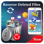 recover all deleted files , data recovery 1.2
