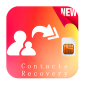 Contact Recovery 2018 1.0