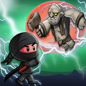 Ninja X Fantasy Trolls : Cartoon Adventure Lego cn 9.0
